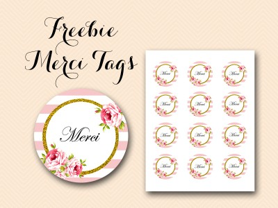 Freebies Magical Printable