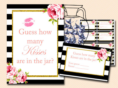 guess-how-many-kisses-sign