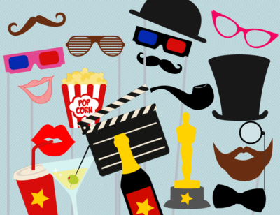 hollywood-star-photo-booth-party-props