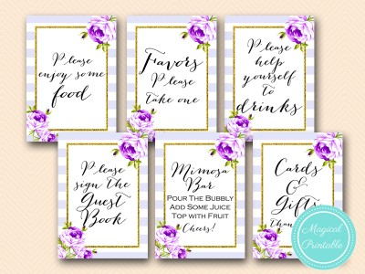 graphic relating to Printable Bridal Shower Signs identified as Marriage ceremony Signs and symptoms, Bridal Shower Signs and symptoms, Boy or girl Shower Indications