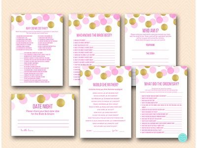 hot-pink-gold-bridal-shower-game-printables-pink-bachelorette-hens-games