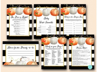 modern-little-pumpkin-baby-shower-games-printable-fall-autumn-halloween-5