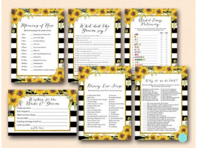 sunflower-black-gold-bridal-shower-games-printable-download-550x413