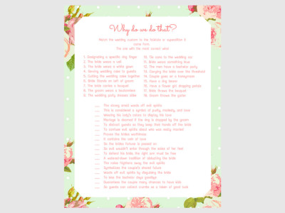 photograph relating to Printable Bridal Shower Games referred to as Mint Shabby Printable Bridal Shower Online games - Magical Printable
