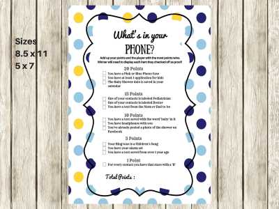 graphic relating to What's in Your Cell Phone Game Free Printable called Whats inside your Cell phone Sport - Magical Printable