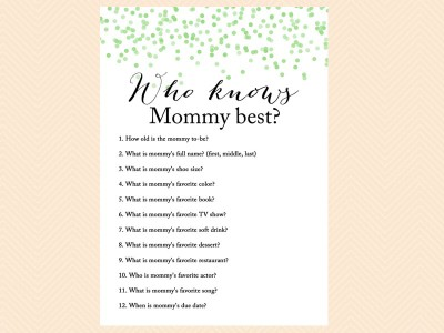 who knows mommy best1