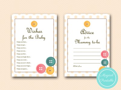 cute as a button baby shower games magical printable