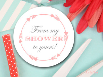 Soft image regarding from my shower to yours printable