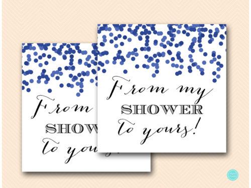 navy blue bridal shower game printable magical printable