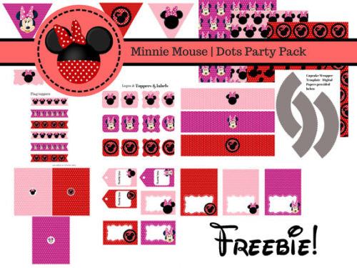 picture regarding Free Printable Mickey Mouse Signs named Freebies - Magical Printable